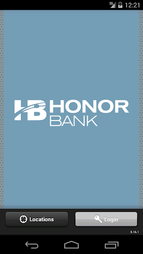 Honor Bank Mobile Banking