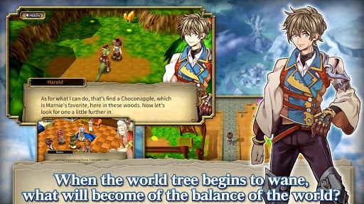 Download [Premium] RPG Sephirothic Stories MOD APK 2