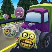 Truck Zombie Games