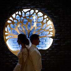 Wedding photographer Aleksey Mozalev (zeman). Photo of 08.08.2018