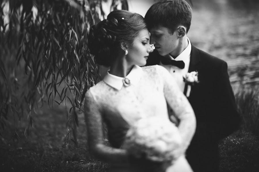 Свадебный фотограф Евгений Флур (Fluoriscent). Фотография от 22.09.2015