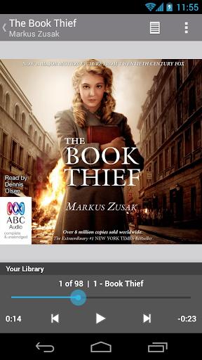 BorrowBox Library 3.00.03 screenshots 2
