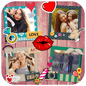 Scrapbook : Photo Collage Maker