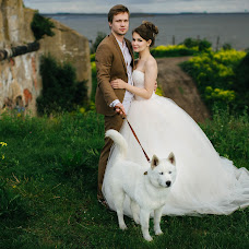 Wedding photographer Lyudmila Fartygina (Fartygina). Photo of 07.06.2016