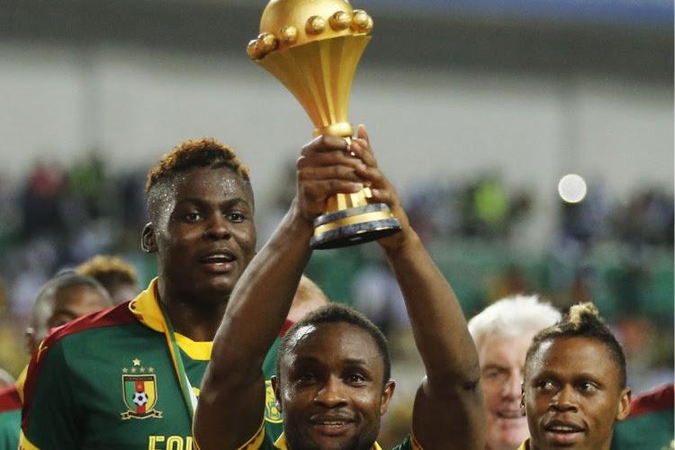 """Le Camerounais d'Ostende fait la fête : """"C'est la folie ici !"""""""