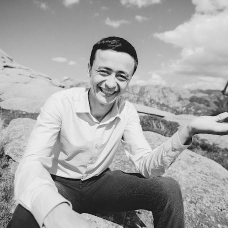 Свадебный фотограф Александра Федюкина (alexafedjuk). Фотография от 24.08.2017