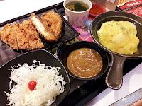 食八番日式定食