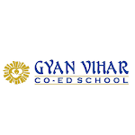 Gyan Vihar School - Parent App icon