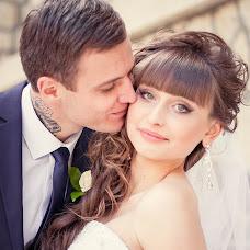 Wedding photographer Anna Sovenko (photosovenko). Photo of 24.11.2015