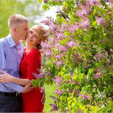 Wedding photographer Nadezhda Karelina (karelina-foto). Photo of 17.05.2015