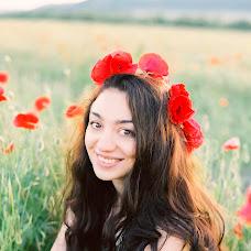 Wedding photographer Liliya Barinova (barinova). Photo of 01.08.2017