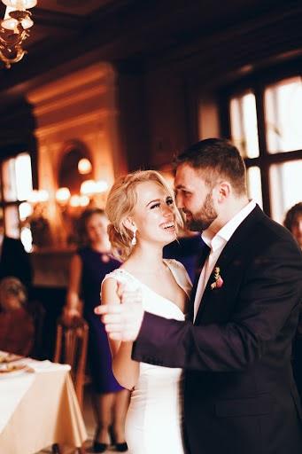 Wedding photographer Alina Postoronka (alinapostoronka). Photo of 27.03.2017