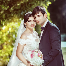 Wedding photographer Svetlana Gavrilcova (lamijas). Photo of 05.03.2017