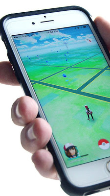 Find Pokemon (GuideBook) - screenshot