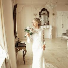 Wedding photographer Anna Lytaeva (Mahatm). Photo of 30.07.2018