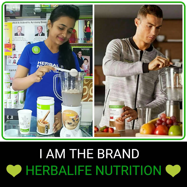 HERBALIFE DISTRIBUTOR ANAND - Weight Management Service in