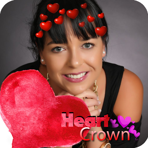 App Insights: Heart Crown Photo Filters Stickers   Apptopia