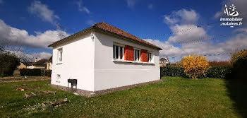 maison à Saint-Sébastien-de-Morsent (27)