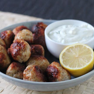 Garlic Balls Chicken Recipes