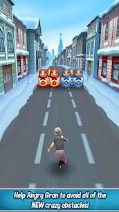Angry Gran Run – Running Game 5