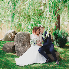 Wedding photographer Katerina Giz (smewinka88). Photo of 16.07.2016