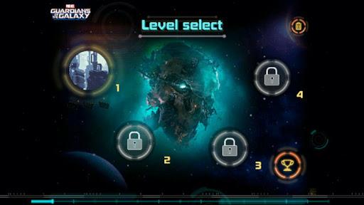 Guardians of the Galaxy - Galactic Race  screenshots EasyGameCheats.pro 2