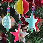 クリスマスの装飾品 icon