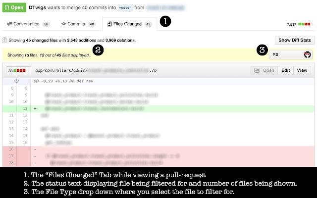 GitHub Enhancement Suite