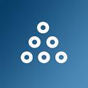 Lumi Wallet. Bitcoin, Ethereum & EOS in One Wallet icon