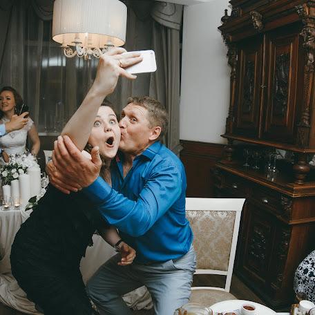 Wedding photographer Anastasiya Matyukhina (matyuhina). Photo of 04.08.2017