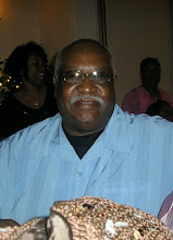 Photo: Great-Uncle Haywood