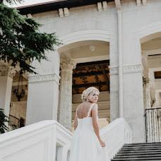 Wedding photographer Kristina Kolodey (Kristal4ik). Photo of 20.10.2017