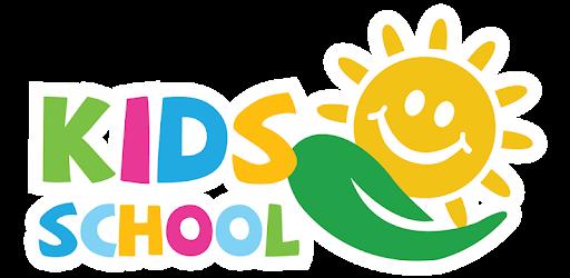 Software for KidsSchool preschool information connection solution