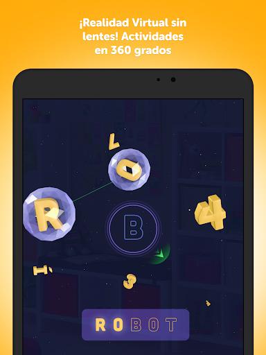 PleIQ - Recurso Educativo con Realidad Aumentada 3.5 screenshots 11