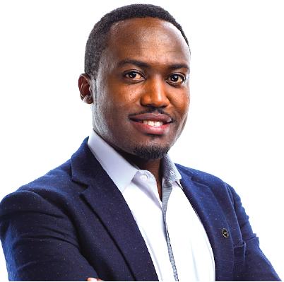 Chris Ategeka - Hive Global Leader