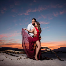 Wedding photographer Javo Hernandez (javohernandez). Photo of 20.05.2017