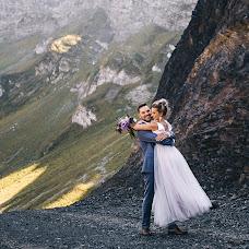 Свадебный фотограф Мария Кекова (KEKOVAPHOTO). Фотография от 15.11.2018