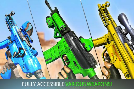 Counter Terrorist Game u2013 FPS Shooting Games 2020 1.0.1 screenshots 2