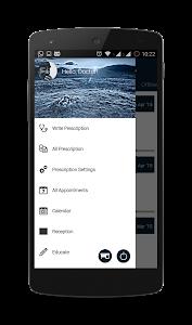 Zeros - redefining healthcare screenshot 9