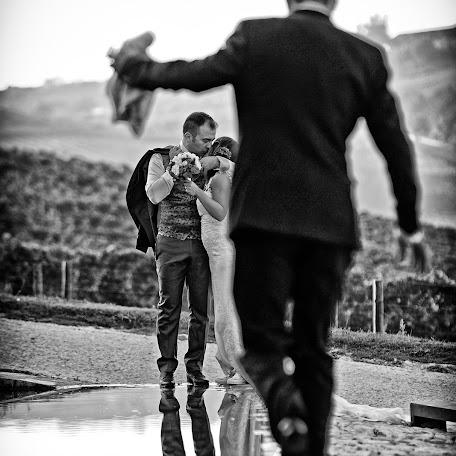 Wedding photographer Fabrizio Durinzi (fotostudioeidos). Photo of 02.01.2018