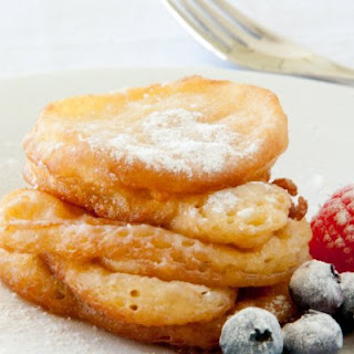 Easy French Beignets