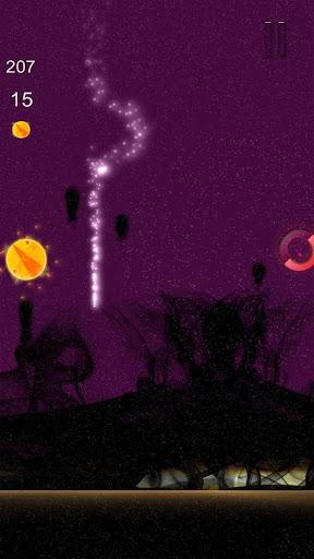 Particle Alpha  screenshots 2