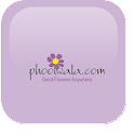 Phoolwala Rewards App icon