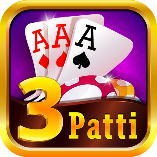 Tubb Teen Patti - Indian Poker (game)