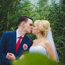 Wedding photographer Aleksey Mikhaylov (Alexey2013). Photo of 29.08.2016