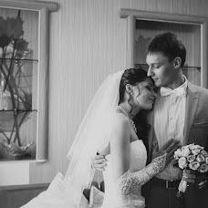 Wedding photographer Aleksandr Nikonov (AlNikonov). Photo of 18.10.2015