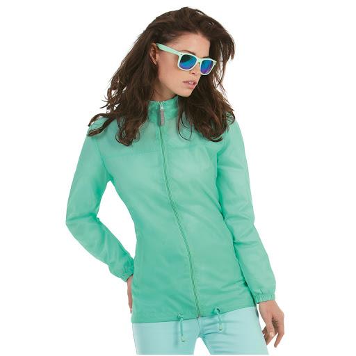 Womens Sirocco Lightweight Jacket