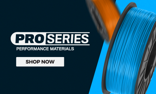 When reliability counts, use USA-made PRO Series performance materials.