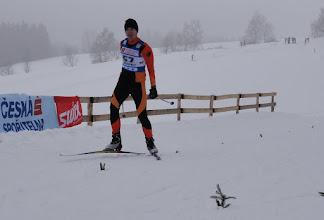 Photo: Petr dojíždí na 23. místě
