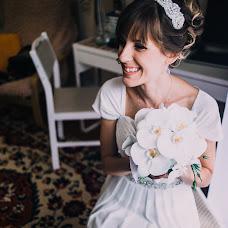 Wedding photographer Anastasiya Lukashova (nastyami). Photo of 15.03.2017